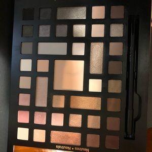 Sephora Eyeshadow Book